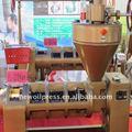 cocunuts prensa de aceite de la máquina de procesamiento