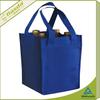 nonwoven cloth bottles bag non woven wine bag