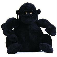 Cute stuffed plush monkey&gorilla toy