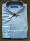 oxford men's casual shirt