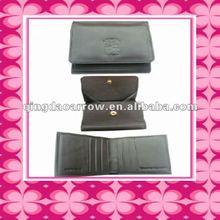 Fashion Cheap Ladies Leather Purse