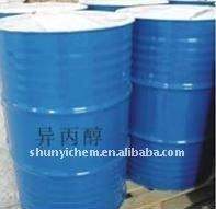Ventas directas de la fábrica alcohol isopropílico buen proveedor buen precio