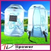 Popular solar bag for travelling with customized logo