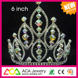 2013 New Fashion Wedding Bridal Tiaras and Crown