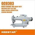 Keestar gc0303/gc0303cx computer cinese macchina da cucire