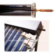 Heat Pipe Solar Collector----SB-58/1800-C/0/40-14