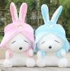 New Style Cuddly Plush Stuffed Rabbit Doll