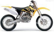motorcycle aluminum racing radiator