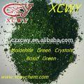 90 % malachite vert poudre 4