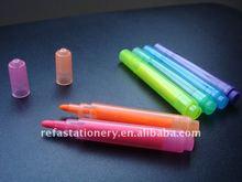 simple stick mini marker pen for kids
