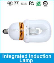 U Energy-saving bulb E27/E40