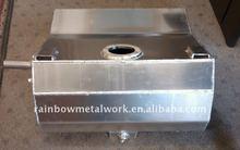 Aluminium Oil &Feul Storage Tank