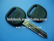 High quality Chevrolet PK3 transponder key shell casing cover