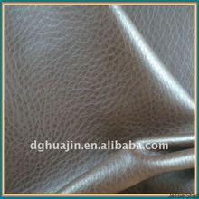 100% PU synthetic leather sofa furniture