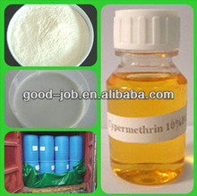 Cypermethrin insecticide