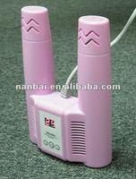 automatic Ozone shoe dryer deodorizer, health care appliances