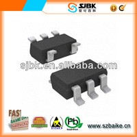 SN74AHC1G04DBVR IC SINGLE INVERTER GATE SOT23-5 ic manufacturing companies