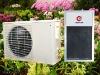 solar air conditioner split system