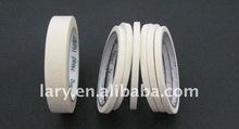 popular waterproof white masking tape