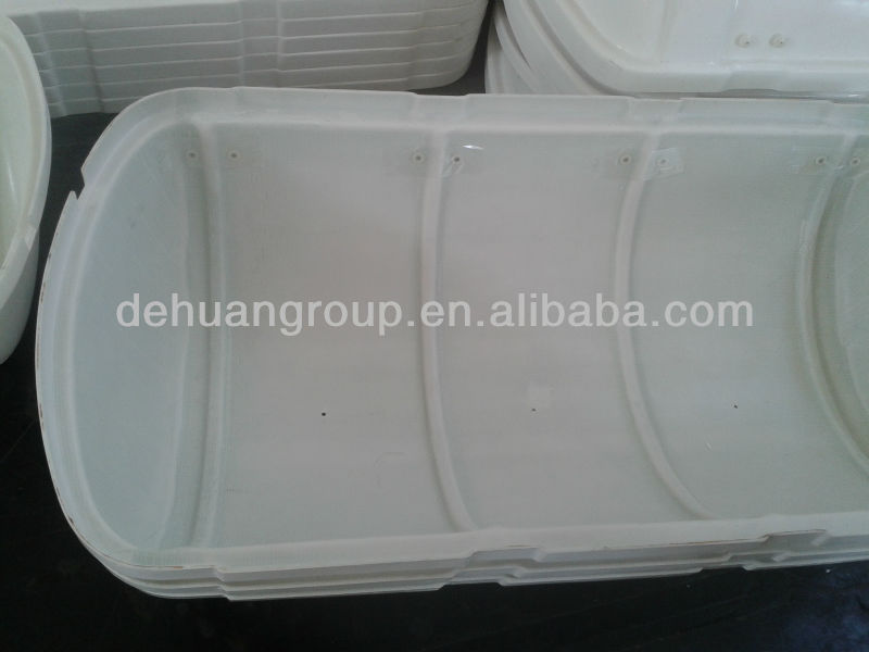 el embalaje contenedor balsa salvavidas