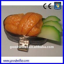 Sushi USB flash drive very real, very good