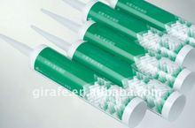 Acetoxy silicone sealant cartridge