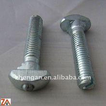 T type screw