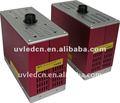 Quick dry 240-1550nm para unha polonês equipamentos médicos led uv que cura a lâmpada
