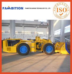 hydraulic chinese Underground Diesel mining van