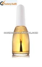 bullet design nail polish cap 13mm neck size
