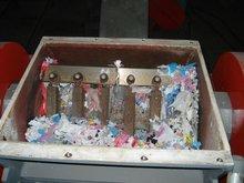 plastic film grinder