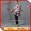 fashion saree blouse design long sleeves