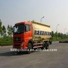Dry Mixed Powder Tank Truck