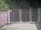 Galvanized Modern Steel Gates and Fences