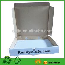 OEM carton pizza box