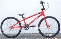20 inch Aluminum Frame Cr-Mo Steel Fork BMX Bike /bicicleta/dirtjump bmx/andnaor para crianca/SY-BM2051