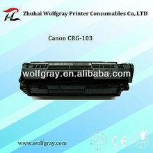 For Canon lbp2900/2900B/3000 toner cartridge