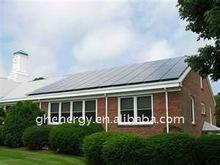 solar energy system for home 10w solar panel