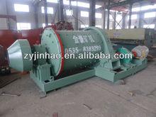 Wet GM mill horizontal drum-like rotary unit