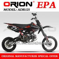 pit bike 125cc dirt bike 125cc (AGB-37CRF 14/12 125cc )
