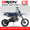 China Apollo ORION 140cc pit bike Mini Cross dirt bike DieselAGB-37CRF2 14/12 140cc )