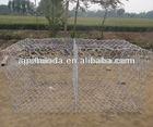 gabion box/gabion wall/gabion wire mesh(used for retaining wall)