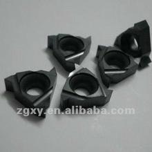 tungsten carbide threading indexable inserts