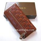 WL-255 Beautiful ladies wallet (Genuine leather or PU)