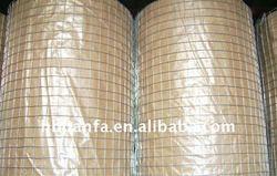Galvanized Welded Wire Mesh Panels Chicken Cage