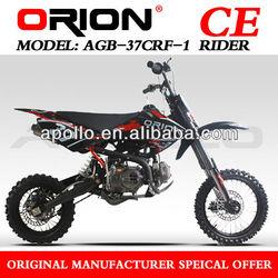 China Apollo ORION CE 4 Stroke 125CC PIT Bike CRF 125CC Dirt Bike 14/12