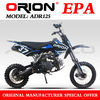 China Apollo ORION 125CC pit bike 125cc dirt bike 125cc motorcycle 125cc (AGB-37CRF2 14/12 125cc )
