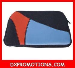 custom design laptop pouch