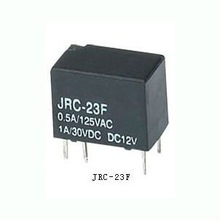 JRC-23F mini electromagnetic relay