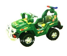 Lot 10 of childs bike toy with high quality 4 Wheel Electrical Car